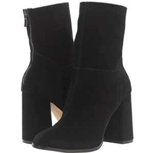 Chinese Laundry | Suede Mid-Calf Boots